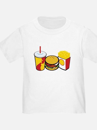 Fast Food T