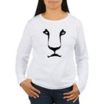 Pride (Black) Women's Long Sleeve T-Shirt