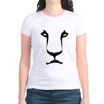 Pride (Black) Jr. Ringer T-Shirt