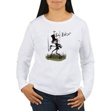 The Mad Hatter Women's Long Sleeve T-Shirt