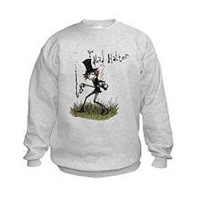 The Mad Hatter Kids Sweatshirt