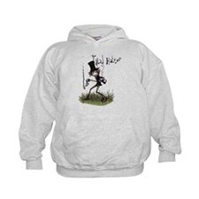 The Mad Hatter Kids Hoodie