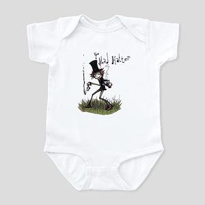 The Mad Hatter Infant Bodysuit