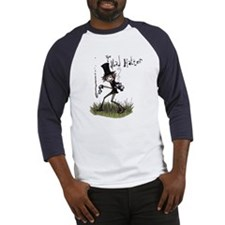 The Mad Hatter Baseball Jersey