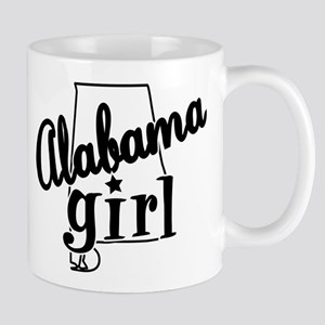 Alabama Girl Mug