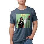 Dracula Spokesperson Mens Tri-blend T-Shirt