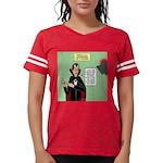 Dracula Spokesperson Womens Football Shirt