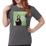 Dracula Spokesperson Womens Comfort Colors® Shirt
