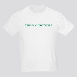 Lehman Brothers Kids Light T-Shirt