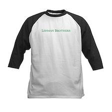 Lehman Brothers Kids Baseball Jersey