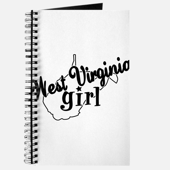 West Virginia Girl Journal