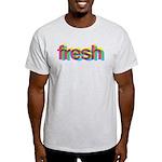 Fresh (CMYK) Light T-Shirt