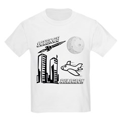 Science and Religion T-Shirt
