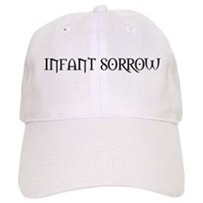 Infant Sorrow (Black) Cap