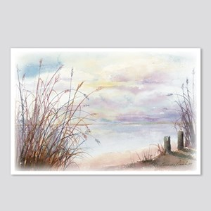 Water View Postcards (Package of 8)