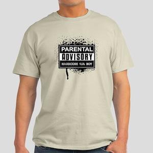 Hardcore 9ja boy Light T-Shirt