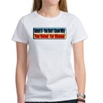 Admit It! Women's T-Shirt