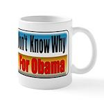 Admit It! Mug