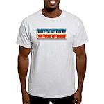 Admit It! Light T-Shirt