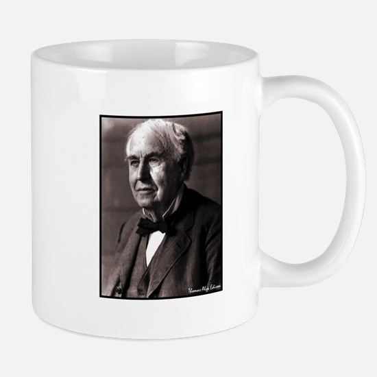 "Faces ""Edison"" Mug"