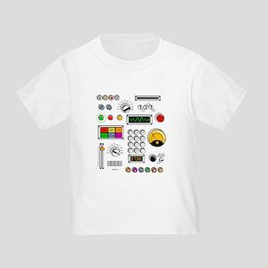 Robot Me! Toddler T-Shirt