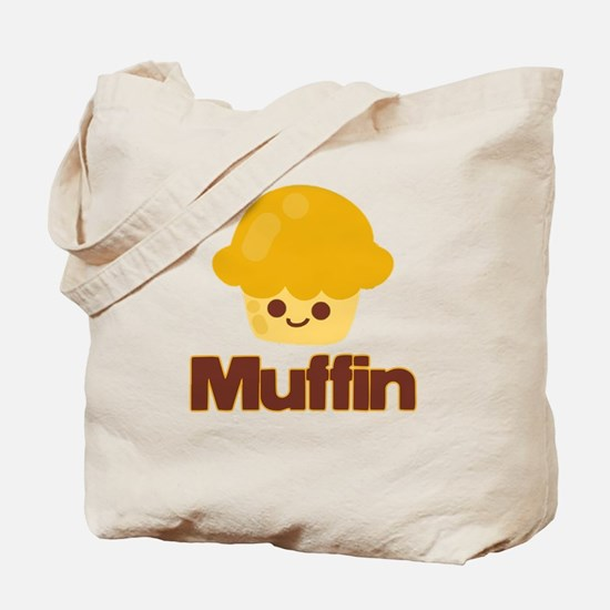 Muffin Tote Bag