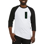 lightmusic.tv Baseball Jersey