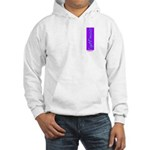 lightmusic.tv Hooded Sweatshirt