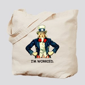 And you should be too Tote Bag