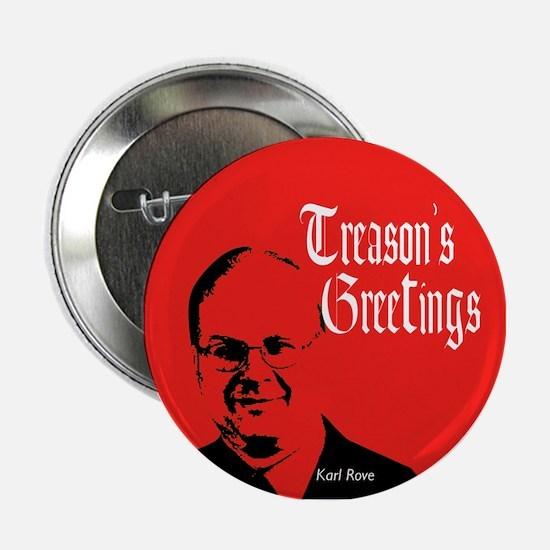 Treason Greet red Button