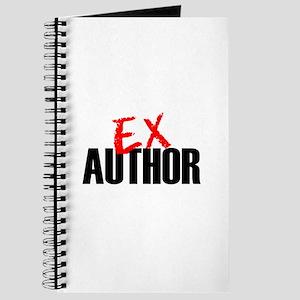 EX Author Journal