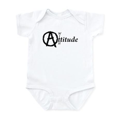 Attitude Wares - with Attitude Bodysuit