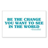 Be the change 10 Pack
