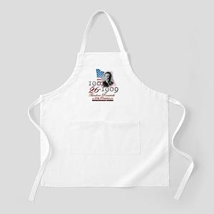 26th President - BBQ Apron
