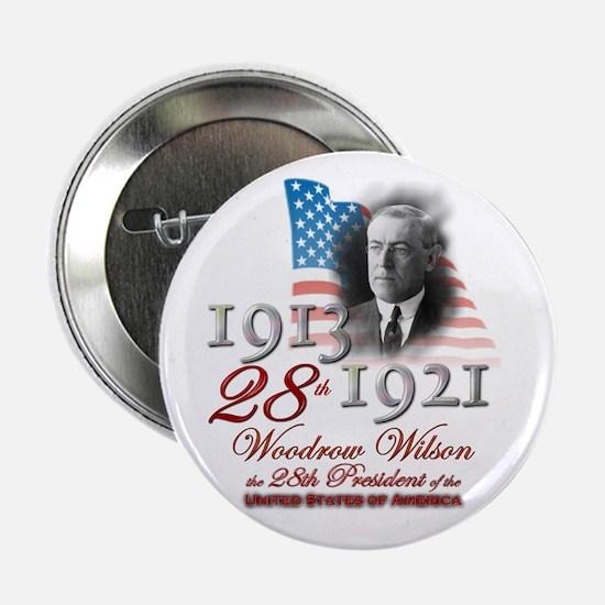 "28th President - 2.25"" Button"