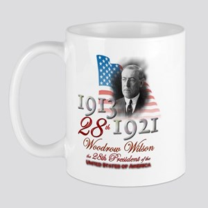 28th President - Mug