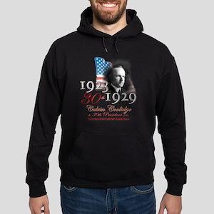 30th President - Hoodie (dark)
