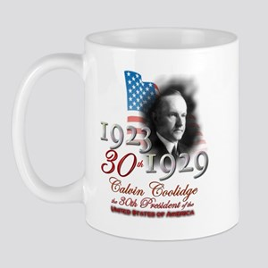 30th President - Mug