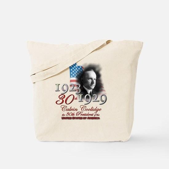 30th President - Tote Bag