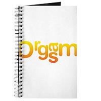 Orgasm Journal