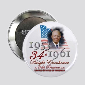 "34th President - 2.25"" Button"