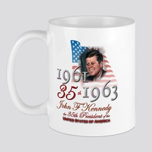 35th President - Mug