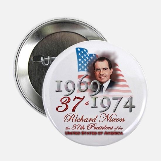 "37th President - 2.25"" Button"