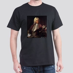 "Faces""Handel"" Dark T-Shirt"