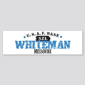 Whiteman Air Force Base Bumper Sticker