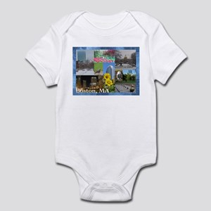 Make Way For Ducklings Baby Clothes Accessories Cafepress