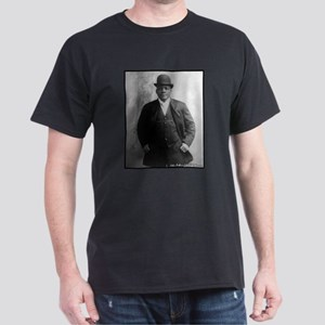 "Faces ""Johnson"" Dark T-Shirt"