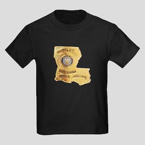 L.A.S.P. Pilot Kids Dark T-Shirt