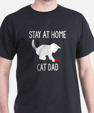 Cute Stay at home T-Shirt