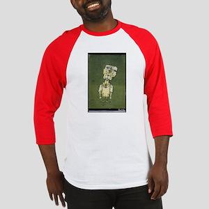 "Faces ""Klee"" Baseball Jersey"